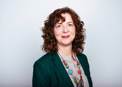 Claudia Juech, CEO of Cloudera Foundation and incoming Vice President of Data and Society, Patrick J. McGovern Foundation