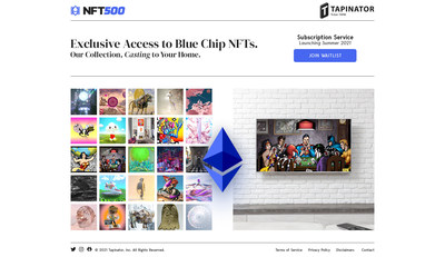 NFT500.com