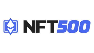 Logo NFT500