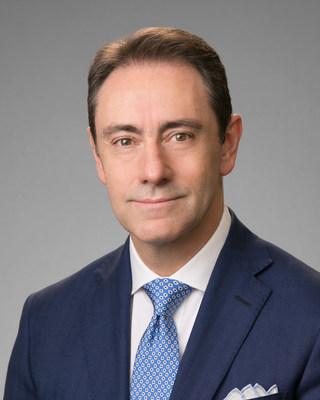 Marcello Boldrini, Kraton Senior Vice President, Chemical Segment President, Chief Sustainability Officer