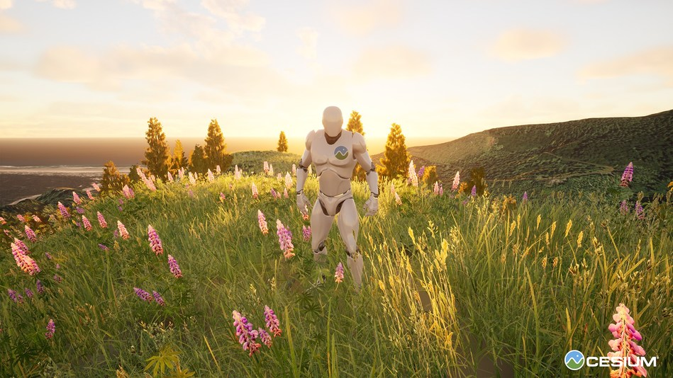 Create stunning virtual experiences with real-world 3D content in Cesium for Unreal, a free, open source plugin for Unreal Engine.