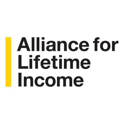Alliance for Lifetime Income Logo