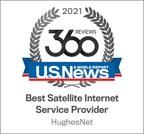 HughesNet Named Best Satellite Internet Service Provider of 2021...