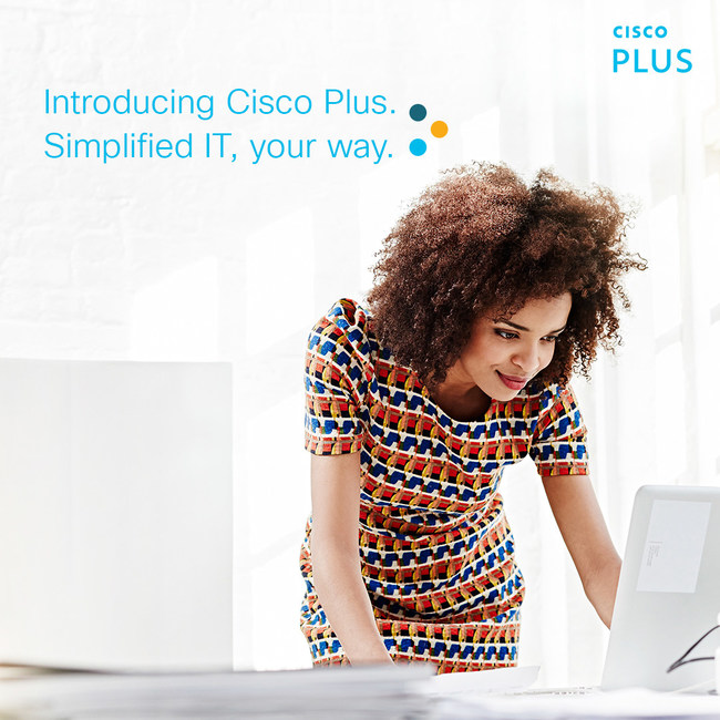 Cisco Plus