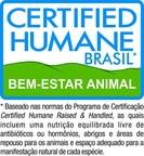 Certified Humane® Agora na Argentina e Austrália