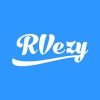 RVezy Logo (CNW Group/RVezy Inc)