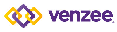 Venzee Technologies, Inc. LOGO (CNW Group/Venzee Technologies Inc.)