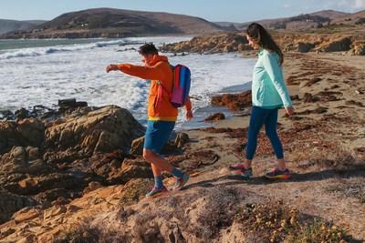 HOKA x Cotopaxi Torrent 2 & Batac 16L Del Día Backpack