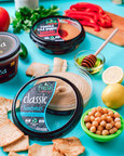 Fresh Cravings Launches New Hummus at Kroger Nationwide...