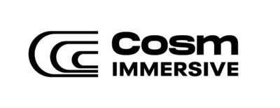 Cosm rebrands LiveLike VR to Cosm Immersive. The new name reflects the company's ability to deliver live immersive experiences to fans across its partners' products, mediums, and technologies; including VR headsets, mobile apps, and the web.