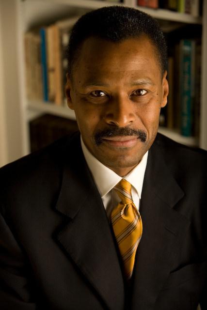 Dr. John S. Wilson