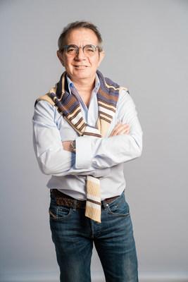 JC Dalto, presidente e diretor administrativo, Américas
