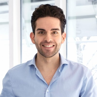 Daniel Wiegand, Co-Founder and Chief Executive Officer, Lilium