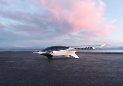 """Lilium GmbH (""""Lilium"""") is positioned to be the global leader in regional electric air mobility. The 7-Seater Lilium Jet, an electric vertical take-off and landing jet, and Lilium's service for people and goods, enable sustainable, high-speed transportation."""