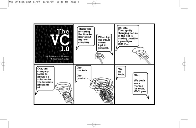 The VC 1.0