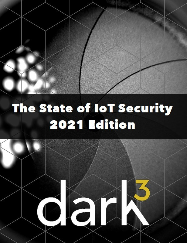 Dark Cubed's IoT Security Report finds myriad security flaws and disturbing connections to Chinese companies and infrastructure.