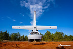 Martin UAV Unveils V-BAT 128, Featuring Increased Payload,...