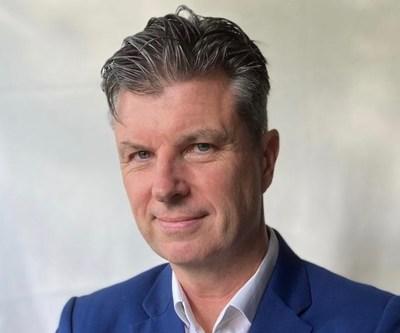 Supply Chain Expert & Former WHO Advisor, Michael Culme-Seymour