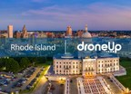 Rhode Island Signs Participating Addendum with DroneUp Providing...