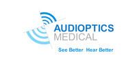Audioptics Medical logo (CNW Group/Audioptics Medical)