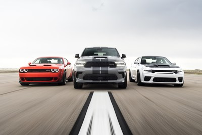 Dodge brand wins Kelley Blue Book Brand Image Award for the third consecutive year