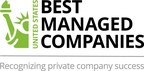Beztak Recognized as a US Best Managed Company...