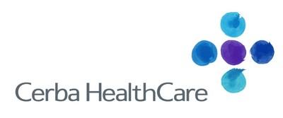 Cerba Healthcare Logo