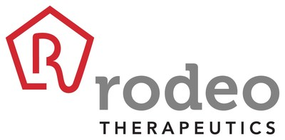 Rodeo Therapeutics Corporation Logo
