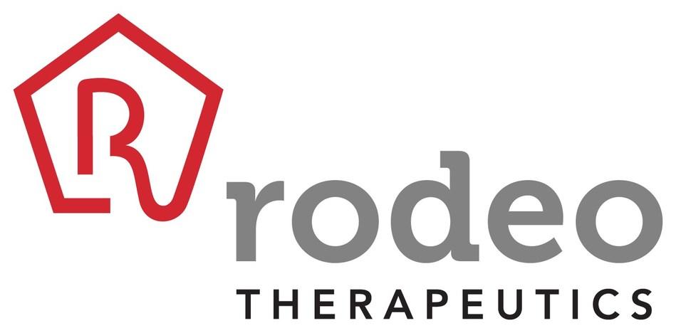 Rodeo Therapeutics Corporation Logo