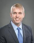 Paul McIlree, P.E., Promoted To STV Senior Vice President