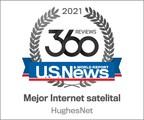 HughesNet se expande en Puerto Rico para satisfacer la elevada...