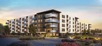 Fonds immobilier de solidarité FTQ and Cloriacité Investissements Team Up on a New Rental Development in Terrebonne