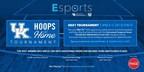 "Gen.G And University Of Kentucky Host ""Hoops At Home"" NBA 2K..."
