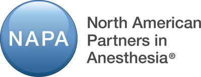North American Partners in Anesthesia (PRNewsfoto/NAPA Management Services Corporation)
