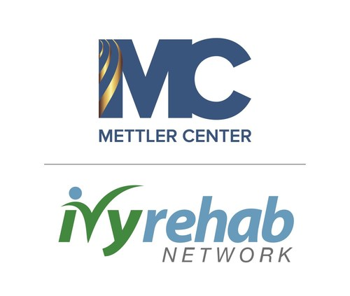 Mettler Center has partnered with Ivy Rehab