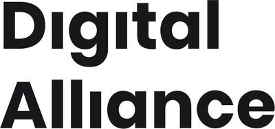 Digital Alliance AB Logo