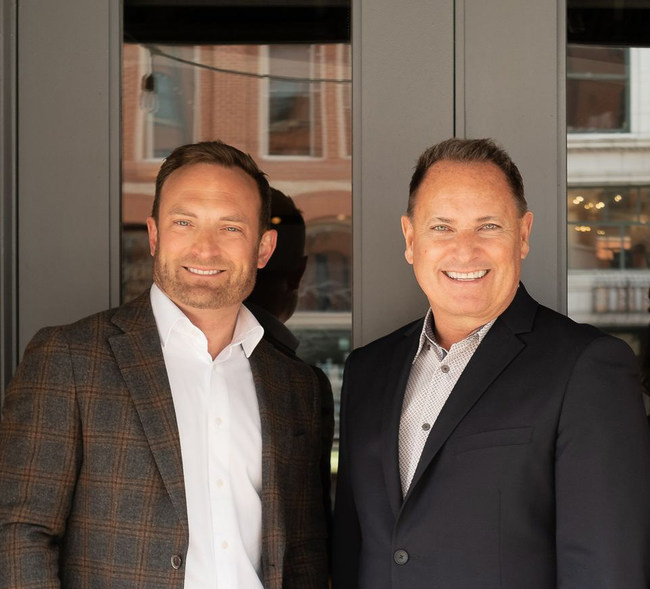 Kevin Garrett & Matt McNeill - The Garrett McNeill Team, Kentwood Real Estate