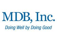 MDB, Inc. logo