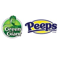 Green Giant® and PEEPS® Partner to Introduce Limited-Edition Cauliflower Flavored Marshmallow Bunnies