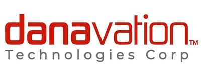 Danavation Technologies Corp. Logo (CNW Group/Danavation Technologies Corp.)