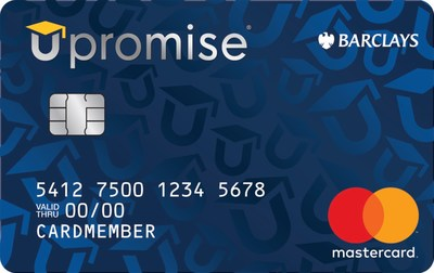 The Upromise® Mastercard® from Barclays offers 1.529% cash back rewards on every purchase when cardmembers link their Upromise program account to an eligible college savings plan.