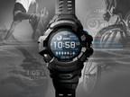 Casio lance la première montre intelligente G-SHOCK alimentée par ...