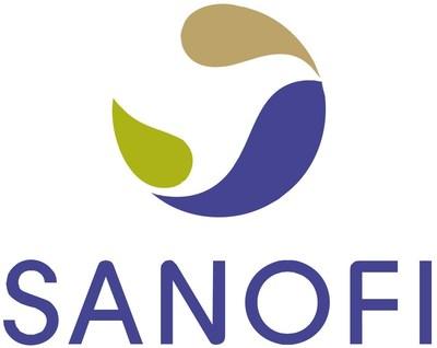 Sanofi Logo (Groupe CNW/Sanofi Canada)