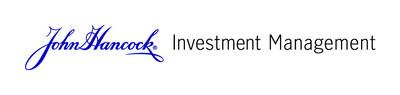 John Hancock Investment Management (CNW Group/John Hancock Investment Management)