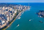 Xiamen leads the way in safeguarding lush mountains, lucid waters...