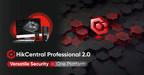 Hikvision apporte des avancées majeures à son logiciel de...