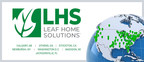 Leaf Home Solutions™ Strengthens Footprint Across North America...