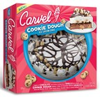 Have Your Cake and Cookie Dough, Too: New Carvel® Cookie Dough...