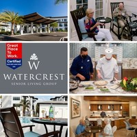 Watercrest Senior Living Group Achieves 4-Time Certification as a ...