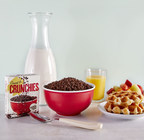 Crunch Yeah! Carvel Debuts New Breakfast Cereal and Limited-Time...